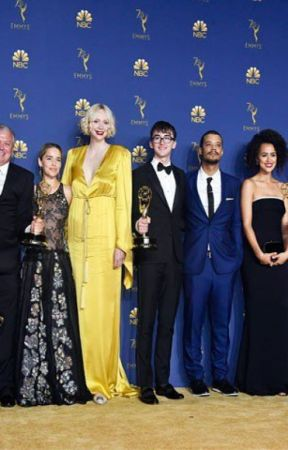 Game of Thrones Wins big at Emmys 2018 by zahraoffice3