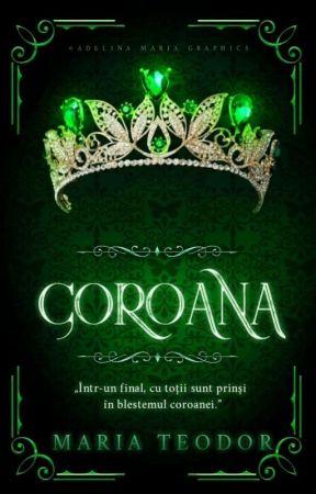 Coroana by MaryaElenaTeodor