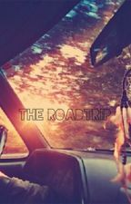 The roadtrip (the hunger games) by Codydavies_