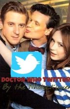 Doctor Who Twitter by thewholocklover