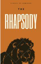 The Rhapsody by shirwakk