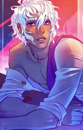 "Asra X Reader Lemon ""The waterfall"" by kouanto"