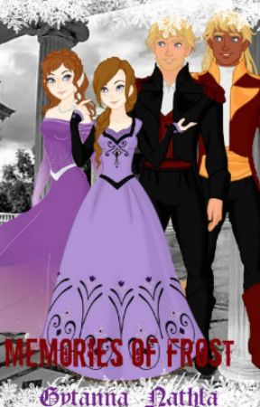 Memories of Frost (mythos academy fan fiction) by gytanna_nathla