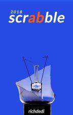 Scrabble by richdedi