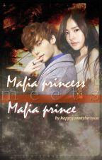 Mafia Princess meets Mafia Prince by _JackofallTrades