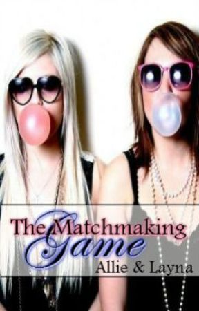The Matchmaking Game by AllieLayna
