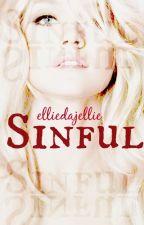 Sinful by eightdollarbills