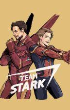 Team Stark by g-alex