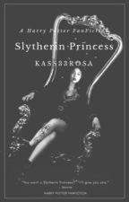 Slytherin Princess  by Kass33Rosa