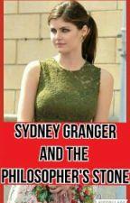 Sydney Granger and the Philosopher's Stone by SydneyGranger21