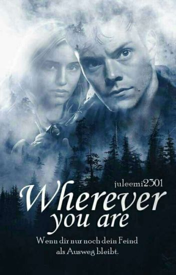 Wherever you are //H.S FF// Slow Updates