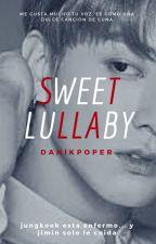 Sweet Lullaby by shugashegue