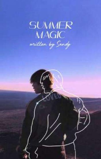 Summer Magic || pjm