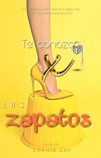 Te conozco x los zapatos ©®  [+18] by SophiaCAV