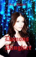 Damons Daughter by MyLadyOfStories
