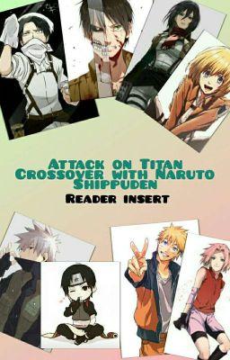 the lost one naruto x attack on Titan - Hozukimaru 有 - Wattpad