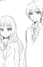Shiota Nagisa! You idiot! (Nagisa x Akari/ Kayano Fanfiction) by Last_Assassin