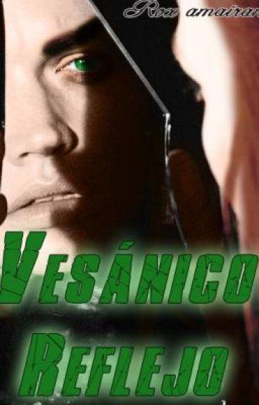 Vesánico Reflejo by Rox_amairani