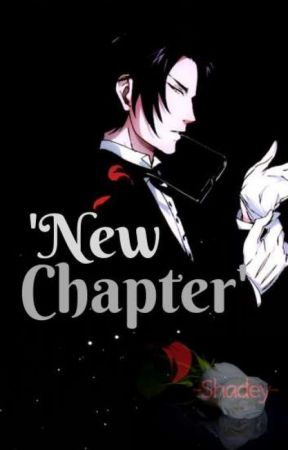 'New Chapter' ~ Claude Faustus by -Shadey-