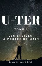 U-Ter Tome 2 by Lylitraum