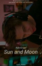 Sun and Moon <rubelangel> by doblasftlarry