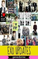 EXO News, Info and Updates by genievae