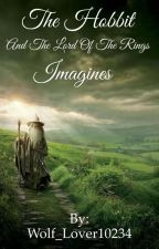 The Hobbit and Lord of the Rings Imagines by Wolf_Lover10234