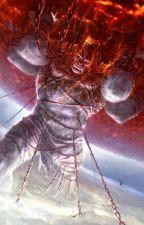 Rwby: The last Giant  by Phantomphenix