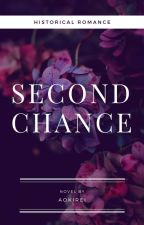 Second Chance by aokirei12
