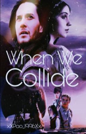 When We Collide //Caspian by xXPao_1996Xx