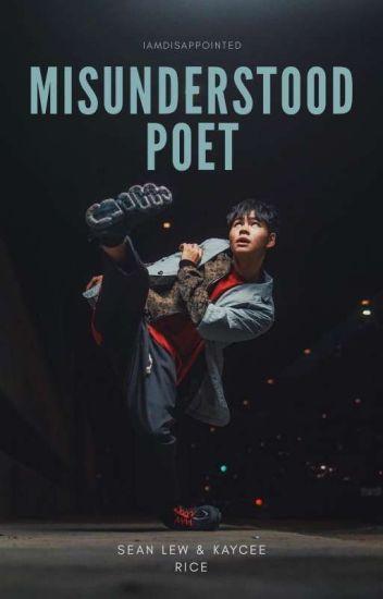Misunderstood Poet | Seaycee