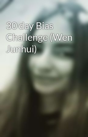 30 day Bias Challenge (Wen Junhui) by dorci5sosfan00