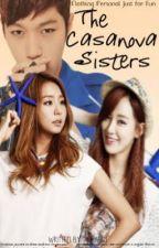 The Casanova Sisters by anhaeSJ