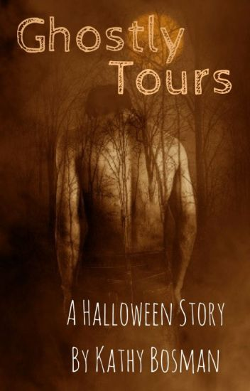 Ghostly Tours
