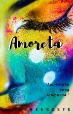 Amoreta by reneekeefe