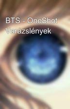 BTS - OneShot Varázslények by Kissdo23