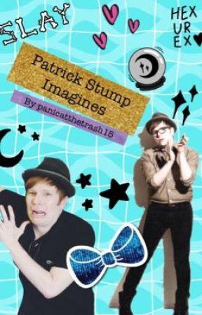 Patrick Stump Imagines  by panicatthetrash15