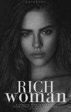 RICH (WO)MAN ✦ HS by entroupy