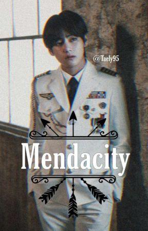 Mendacity || Kim Taehyung by Taely95