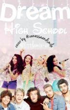 Dream High ~ Little Mix & One Direction (French) by littlemix-er