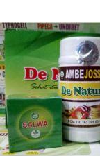 OBAT WASIR DE NATURE by obat-wasir