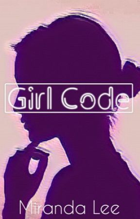 Girl Code by pandalee528