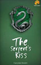 The Serpent's Kiss     (A Slytherin Story) by FairytaleBreslin