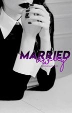 Married Away [A Momojirou FANFIC]  by cr33per
