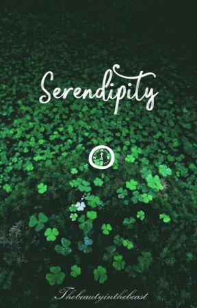 Serendipity by TheBeautyintheBeast