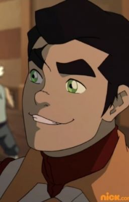 Borra Fanfic: Even Boulders Can Break