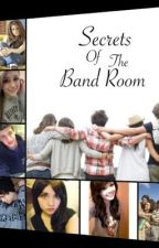 Secrets Of The Band Room by flutinets