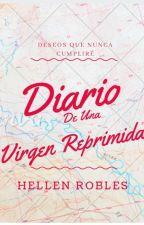 DIARIO DE UNA VIRGEN REPRIMIDA (Trues events) by TayKookie12