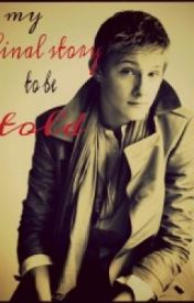 My final story to be told~ Cato's story (hungergames) by youricube