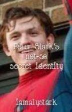 Peter Stark's not-so secret identity by Alyrockyforever